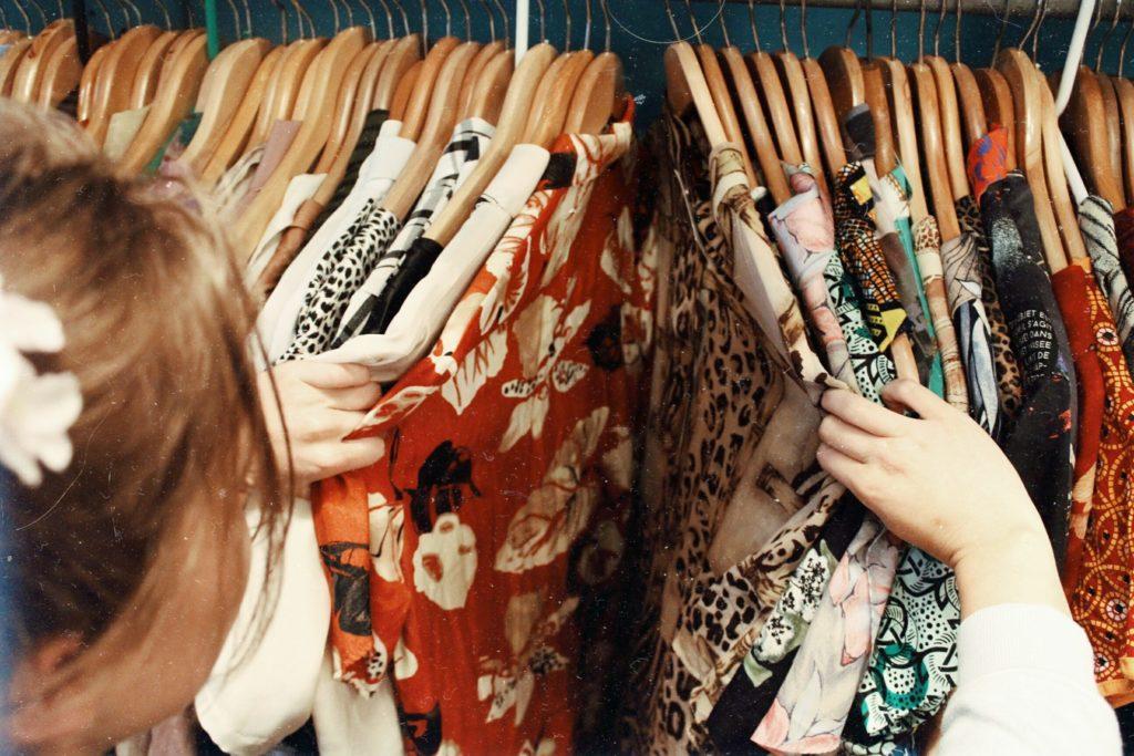 Закупка одежды из Китая оптом
