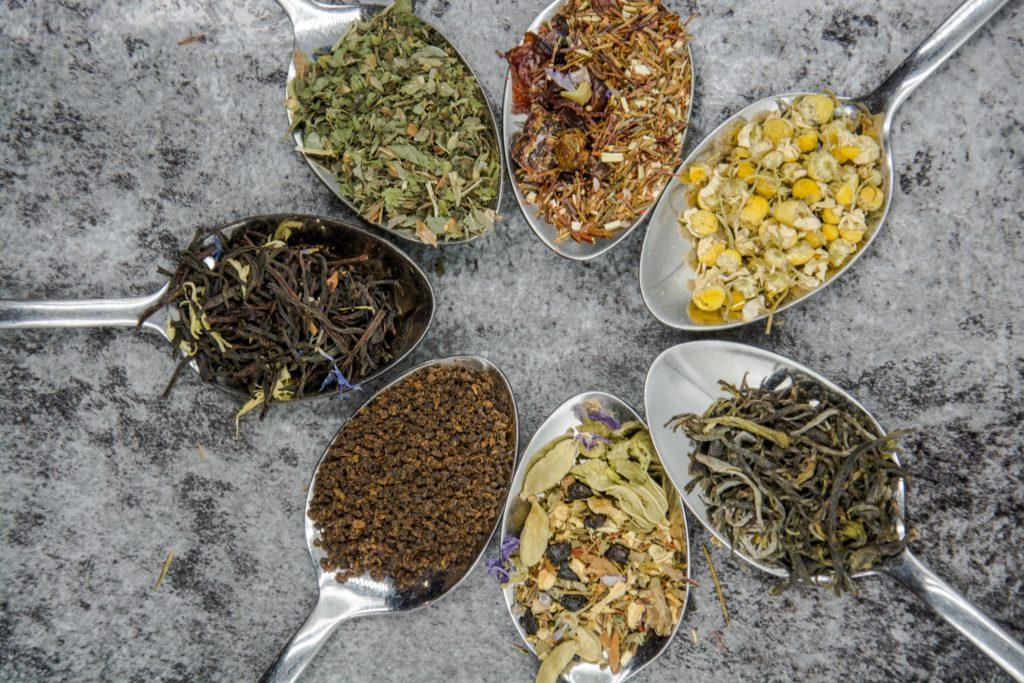 Оптовые закупки чая от китайских продавцов