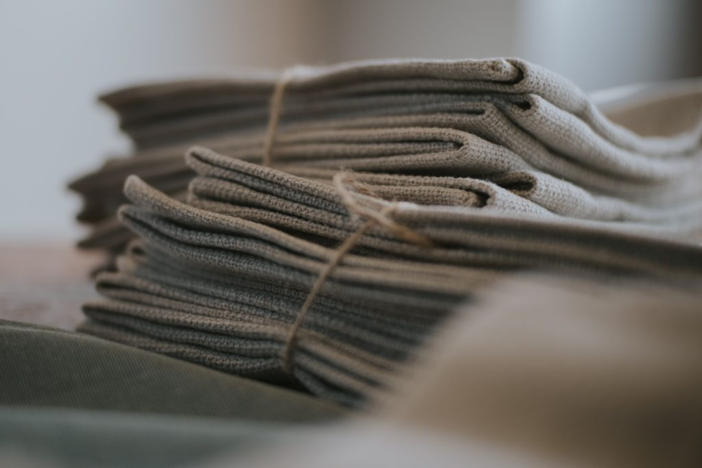 Ткани оптом из Китая - мы поможем наладить поставки текстиля!