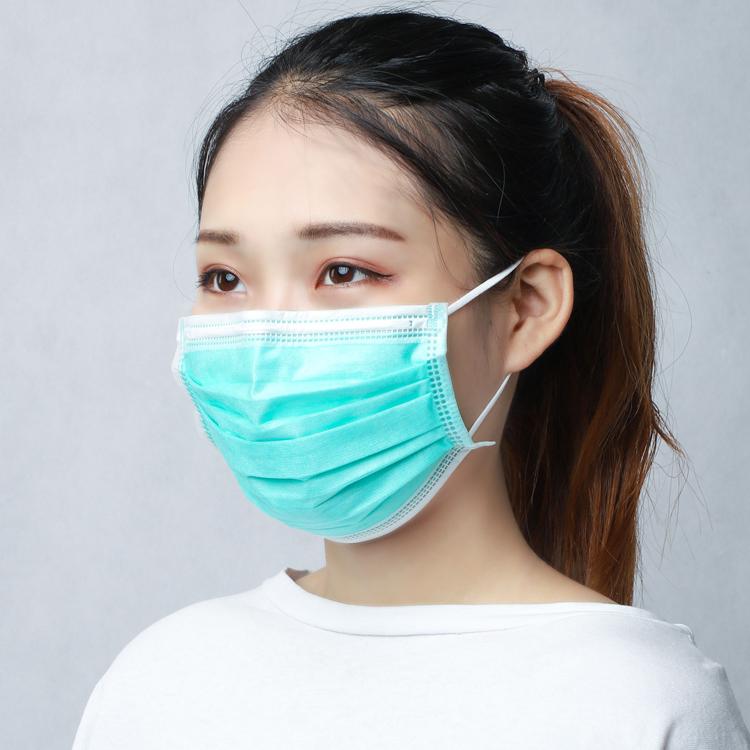 Медицинские маски оптом